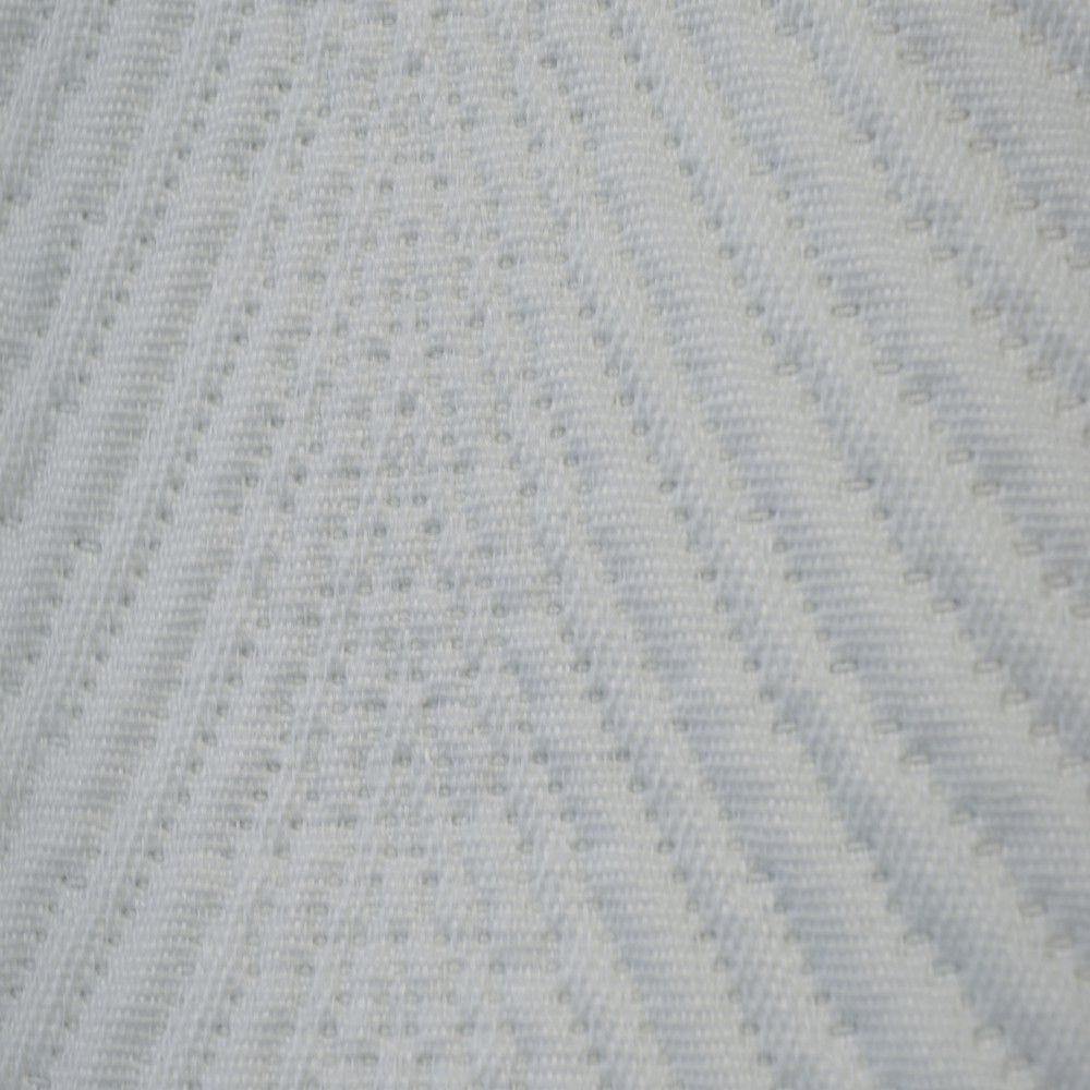 Couvre-lit licas 180x260cm gris - 360g/m² (photo)