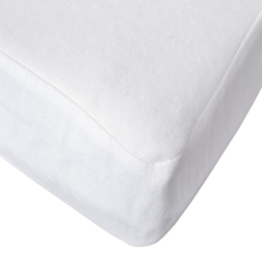 Alèse goeland 120x190cm blanc - 400g/m²