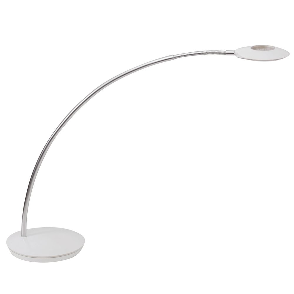 Lampe led aero allumage tactile 5w 350 lumens - coloris blanc (photo)