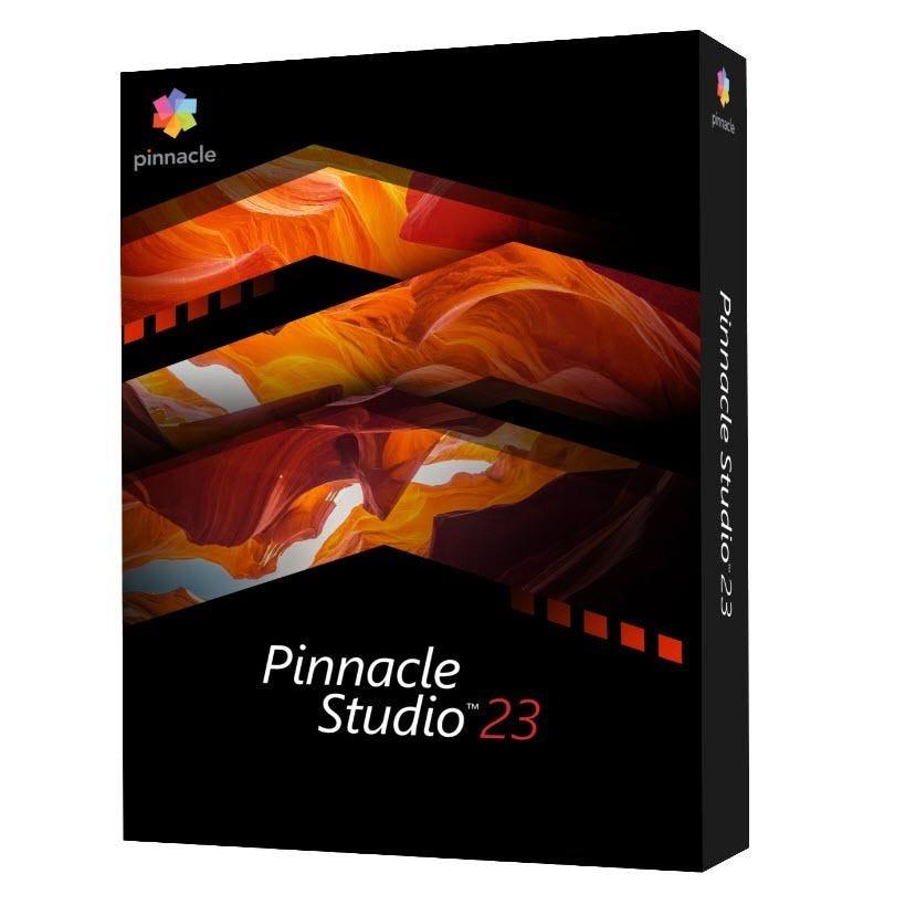 Pinnacle Studio 23 - Windows
