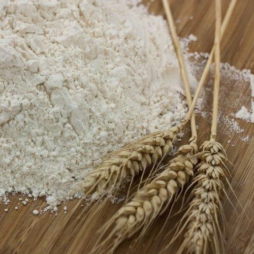 Expliquer aux clients les mat. 1ères: blé, farine de blé, autres farines&graines