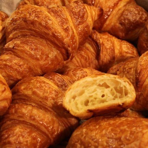 Tout sur la viennoiserie : croissant & pain choc,farine,levure,beurre,margarine