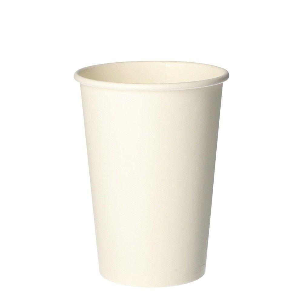 Gobelets, carton 0,25 l Ø 8 cm par 1000