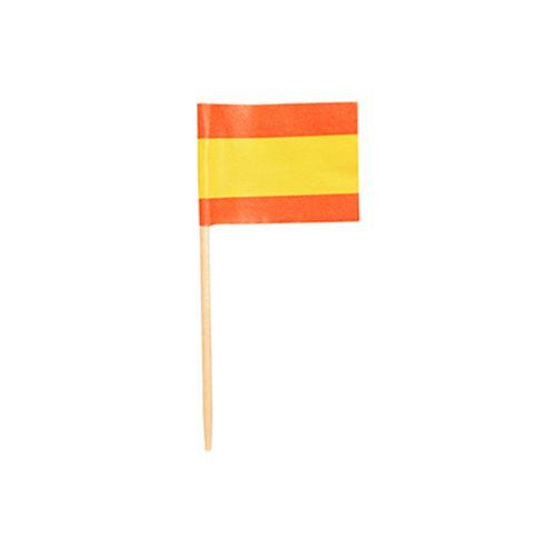 Pique décoratif 8 cm ''Espagne'' par 5000