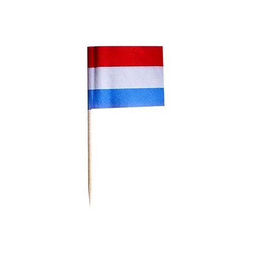 Pique décoratif 8 cm ''Pays-Bas'' par 5000