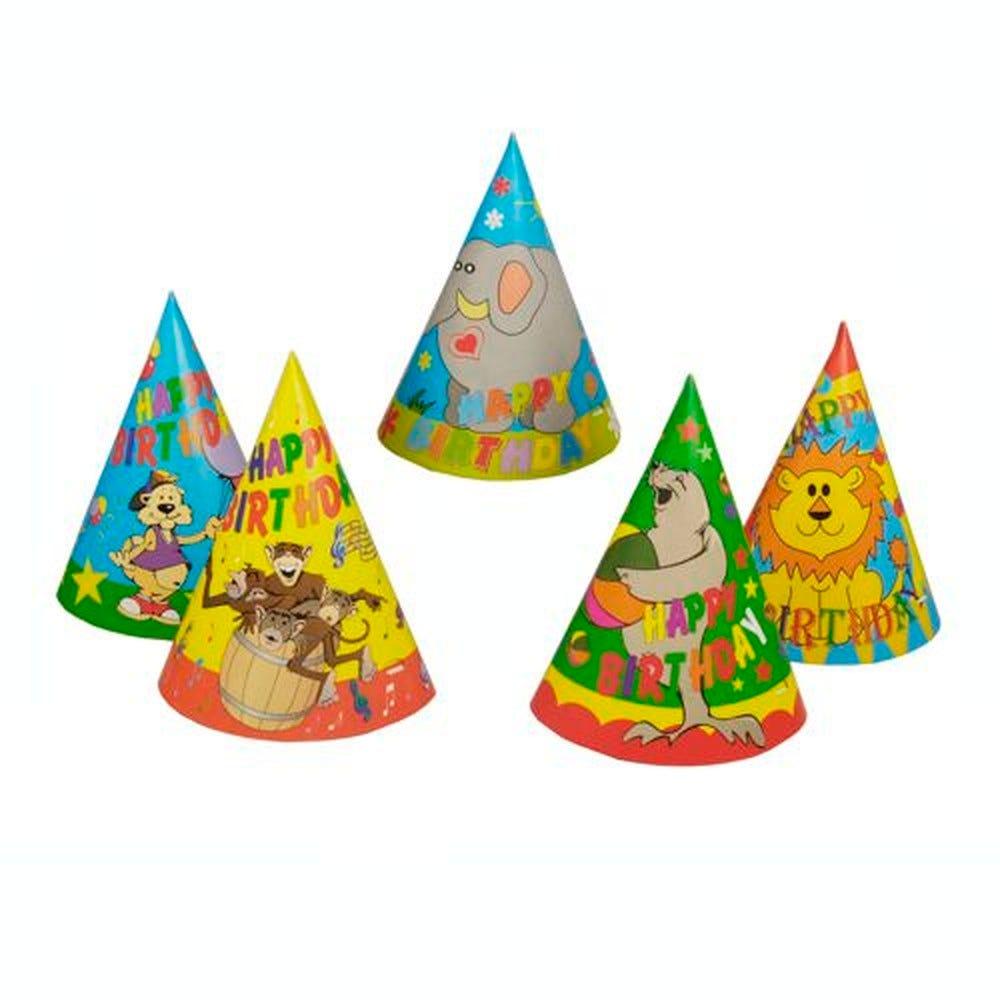 Chapeau ''Happy Birthday'' par 30