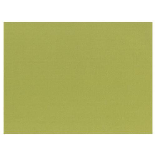 Set de table en papier 30 cm x 40 cm vert olive par 1000