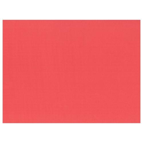 Set de table en papier 30 cm x 40 cm rouge par 1000