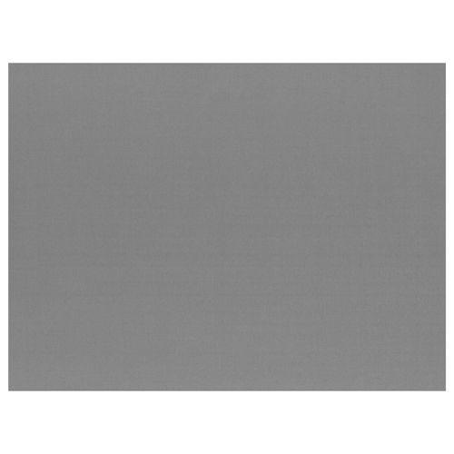 Set de table en  papier 30 cm x 40 cm gris par 1000