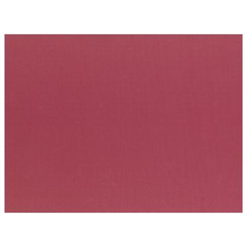 Set de table en  papier 30 cm x 40 cm bordeaux par 1000