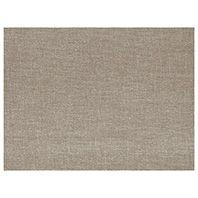 Set de table en papier 30 cm x 40 cm marron ''Cotton Style'' par 1000