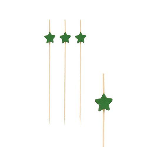 Pique apéritif 12 cm ''Star'' par 1000