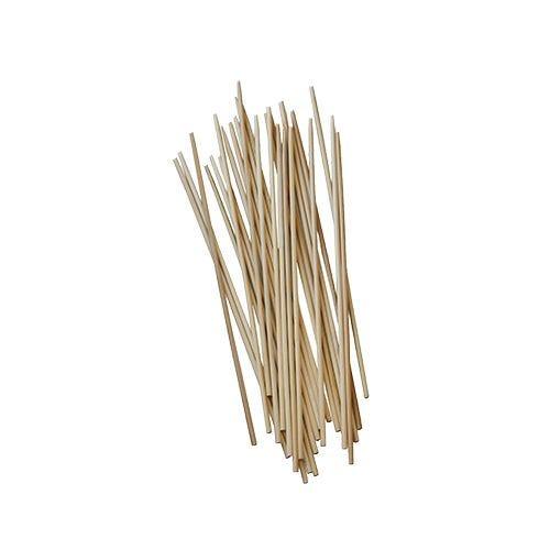 Bâtonnet en bois ''pure'' Ø 3 mm · 15 cm par 20000
