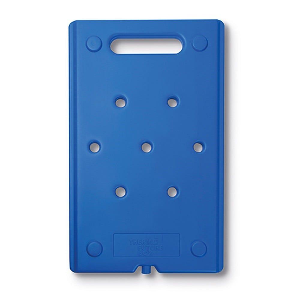 Bac de congélation 53 cm x 32,5 cm x 2,5 cm bleu ''Gastro-Norm 1/1'' par 6 (photo)