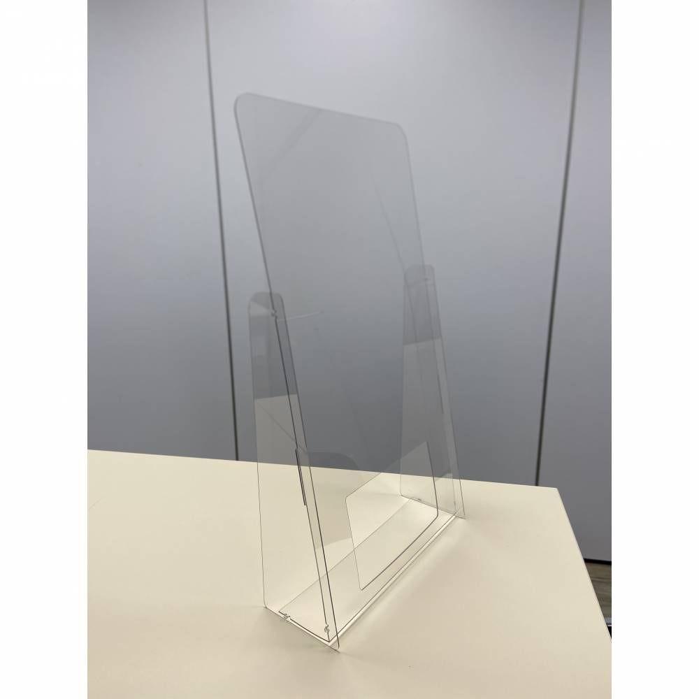 Hygiaphone Small Space 40x75 cm