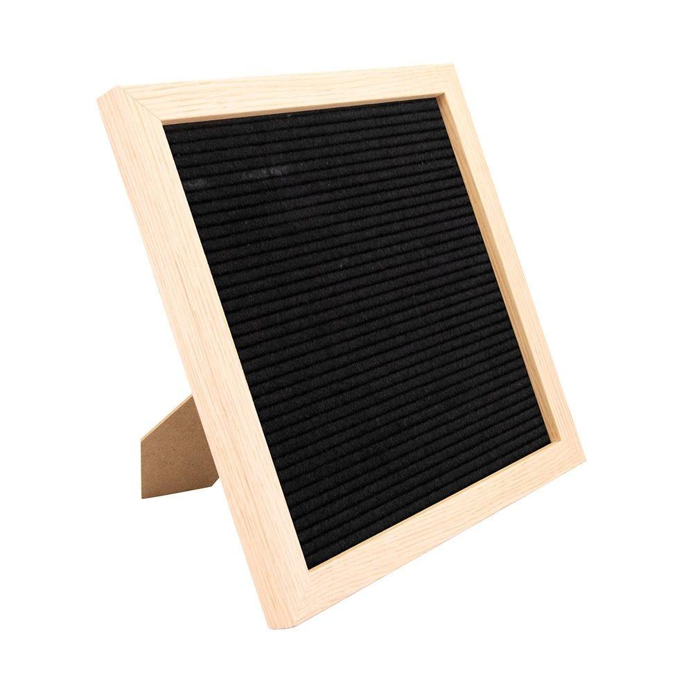 Letter Board / Tableau à lettre – 300 x 300 mm