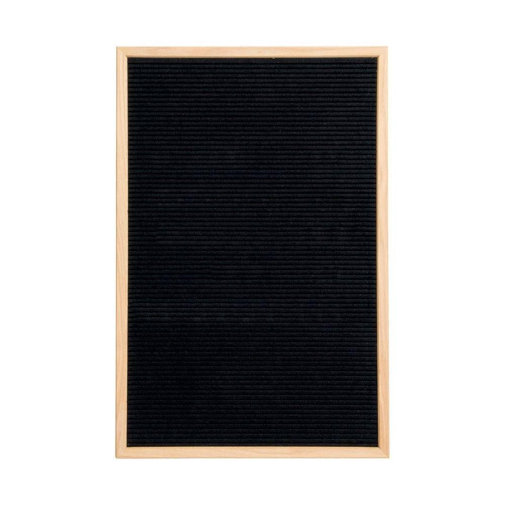 Letter Board / Tableau à lettre – 400 x 600 mm