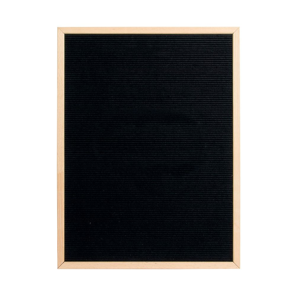 Letter Board / Tableau à lettre – 600 x 800 mm