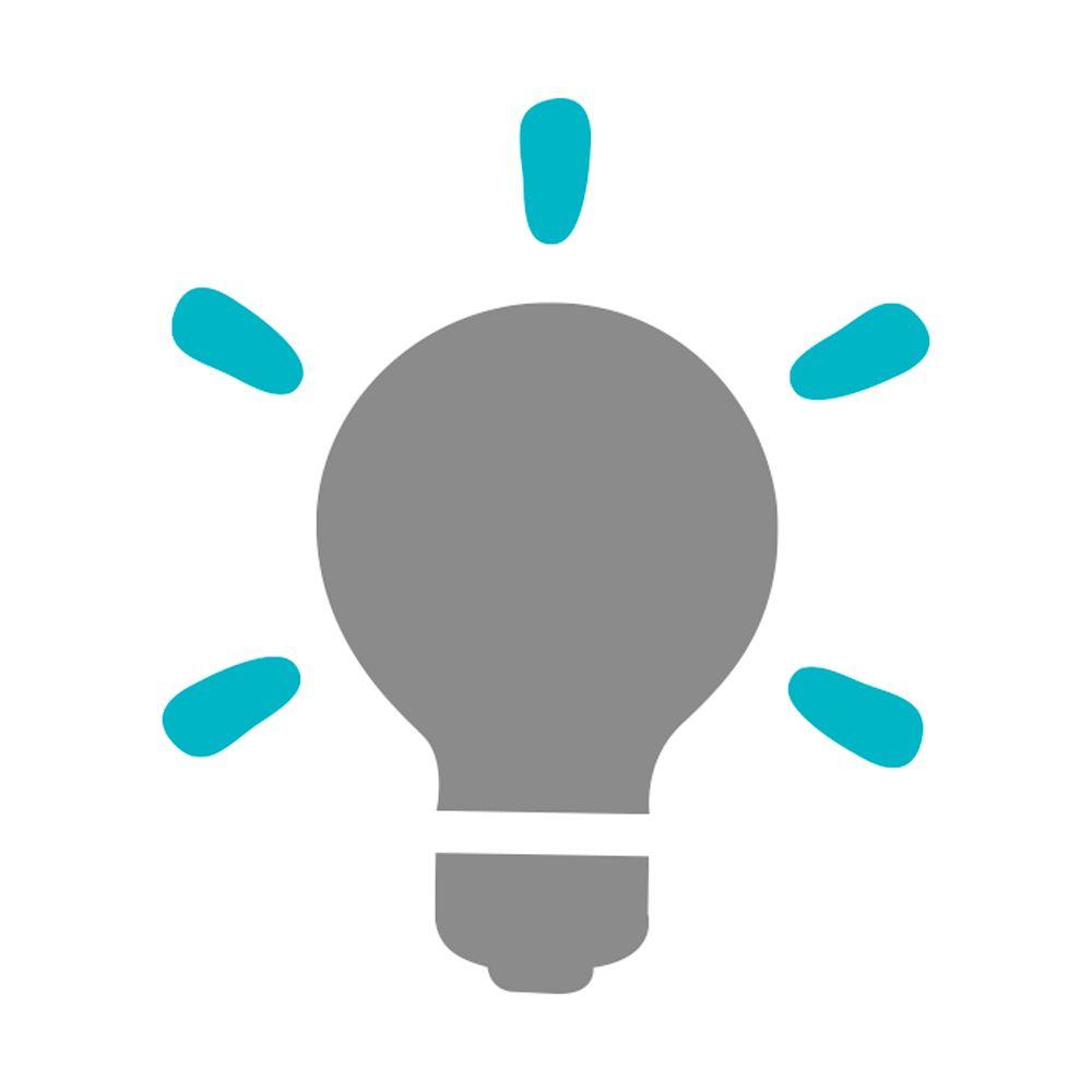 Lampe UV-C de remplacement pour purificateur d'air professionnel 'PLR-Silent'