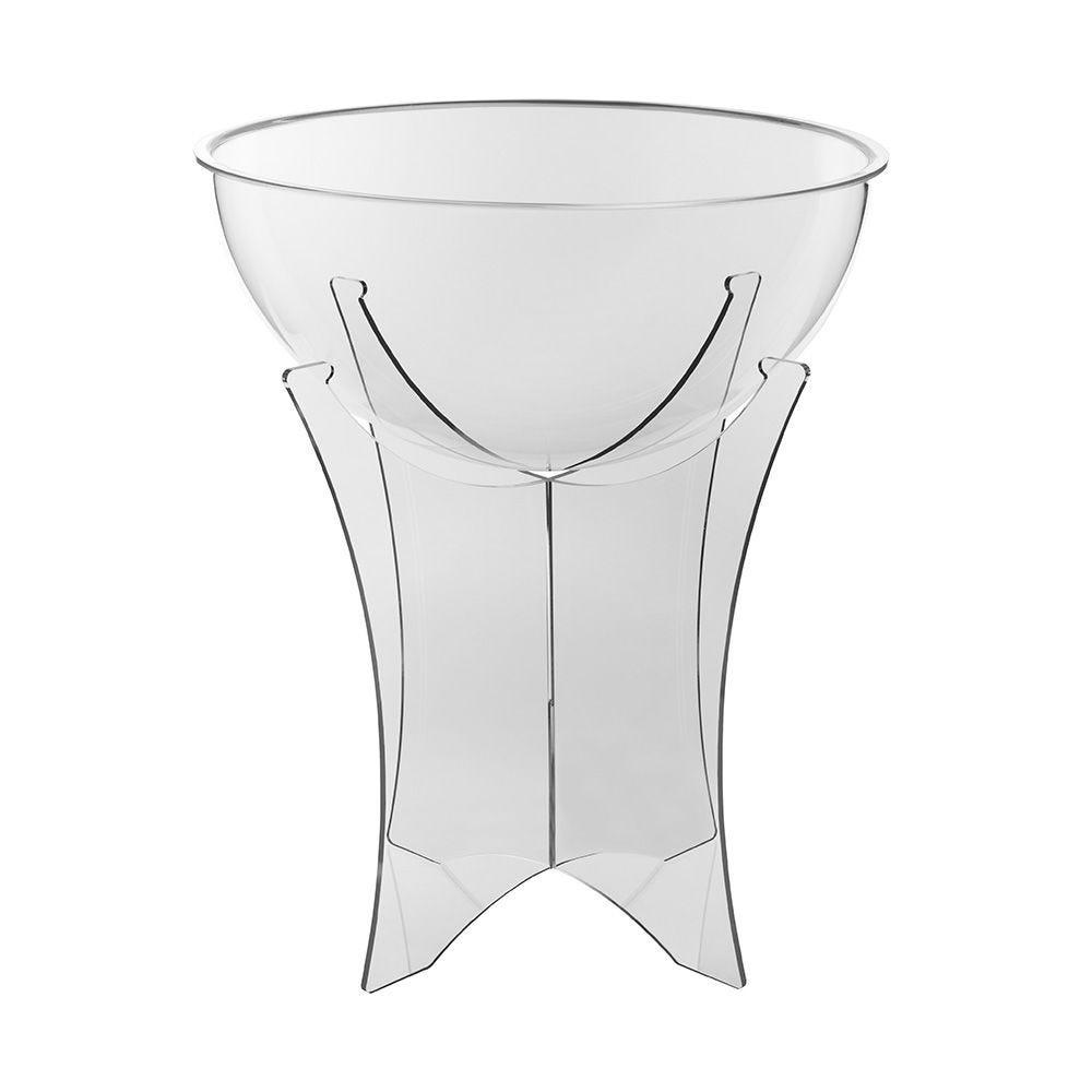 Demi-sphère avec pied – Diamètre: 60cm