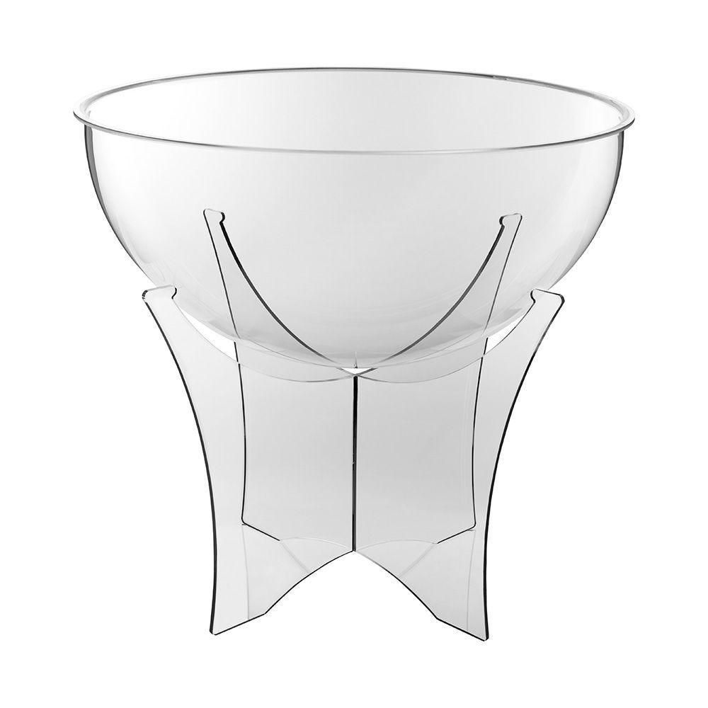 Demi-sphère avec pied – Diamètre: 80cm