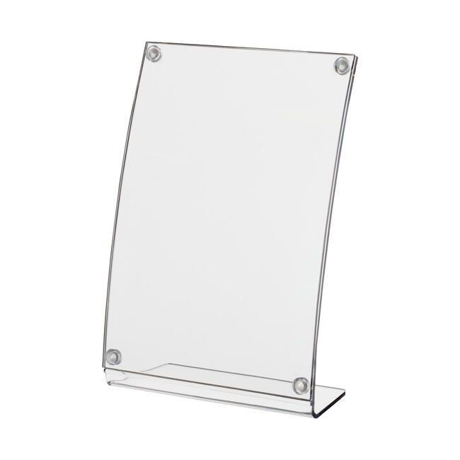 Porte-visuel ''magnetic'', formats A6 - lot de 5
