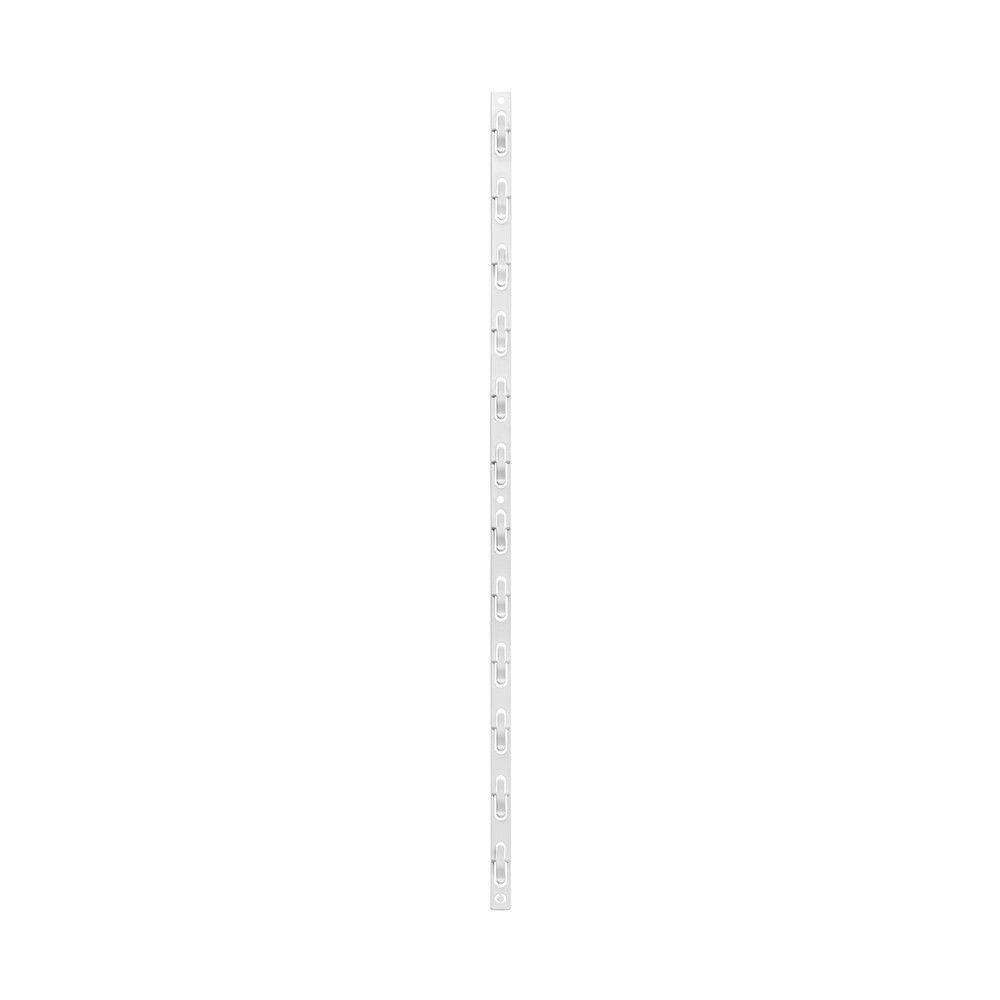 Cravate cross-merchandising blanche, 12 suspensions - par 100 (photo)