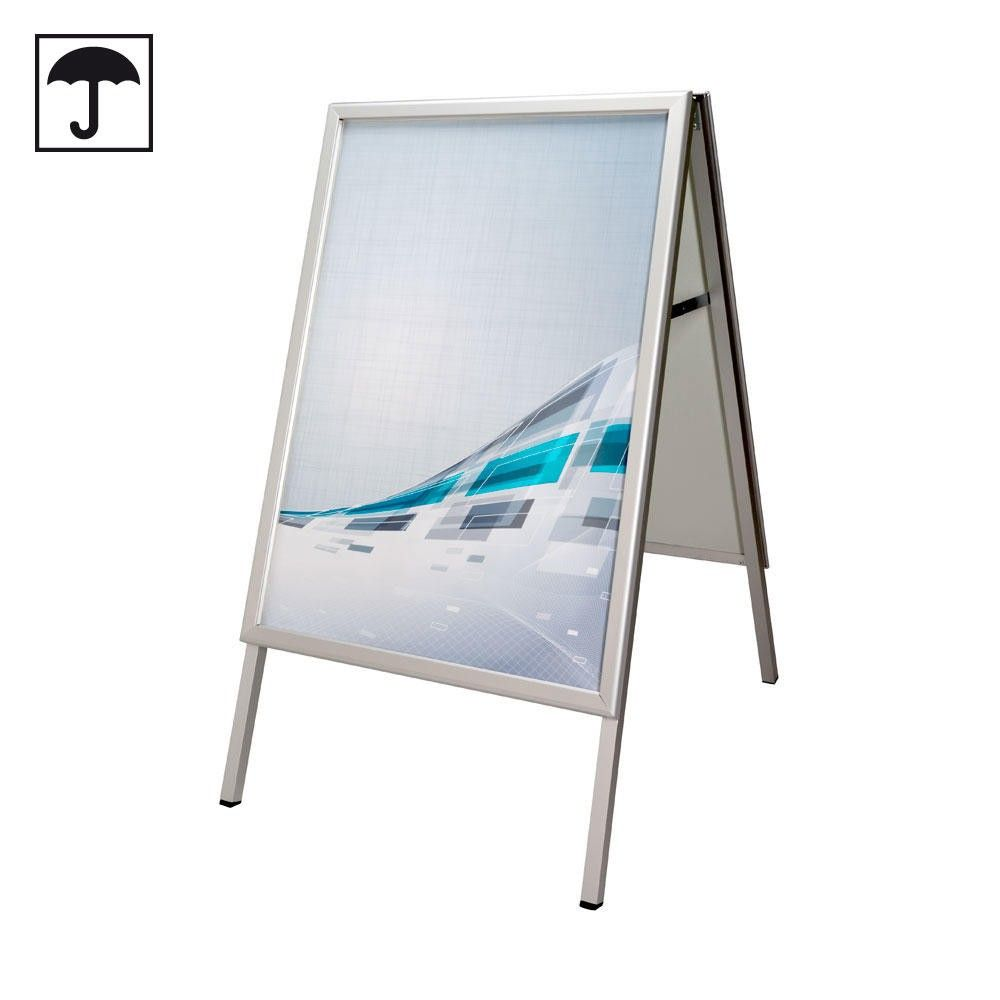 Chevalet étanche a2 (420 x 594 mm) (photo)