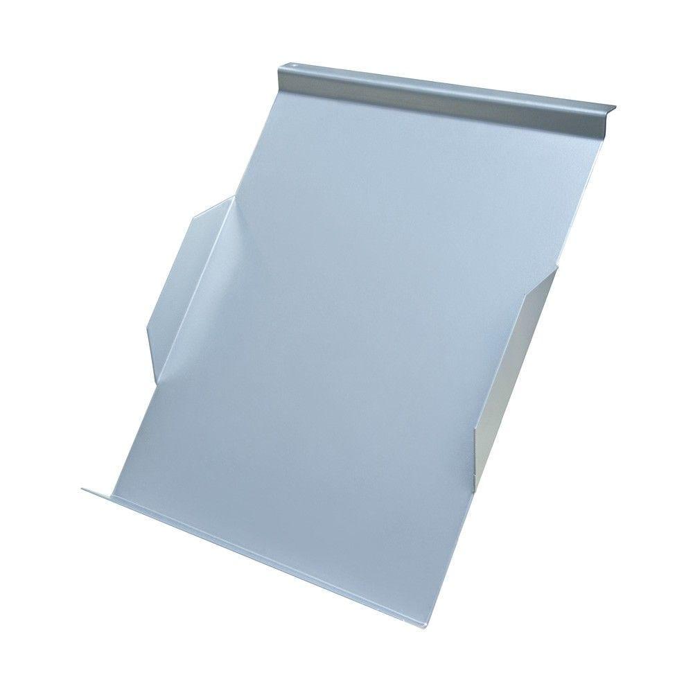 Tablette pour colonne porte-brochure ''force'' (ref 54.0121.1)