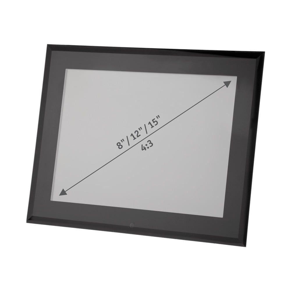 Ecran dynamique ''crystal'' 20,32 cm (8'') (photo)