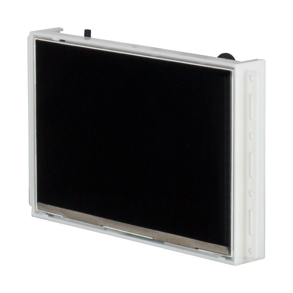 Ecran dynamique ''open frame'' 17,78 cm (7'') (photo)