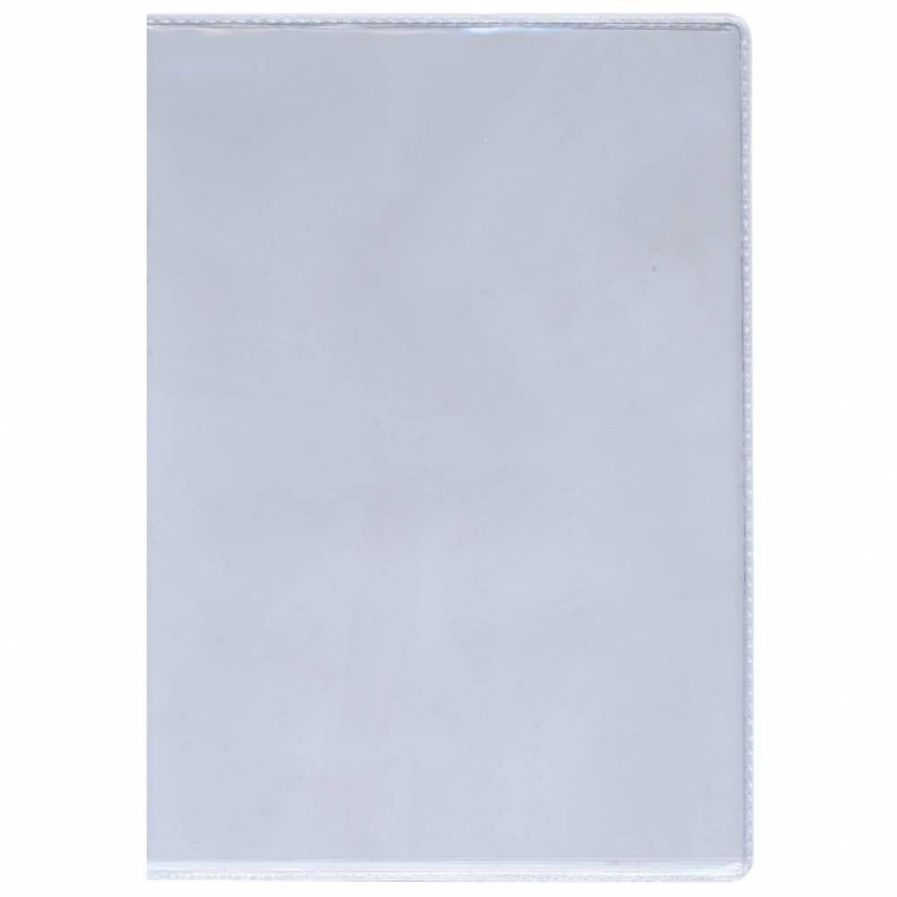 Intercalaire transparent 16,2x23,5cm à l'unité