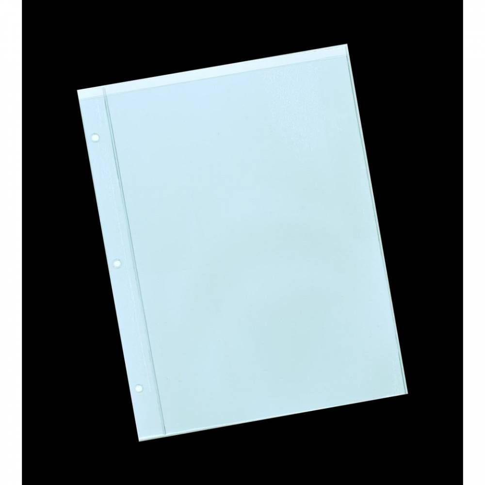Intercalaire transparent 15x21,5cm à l'unité