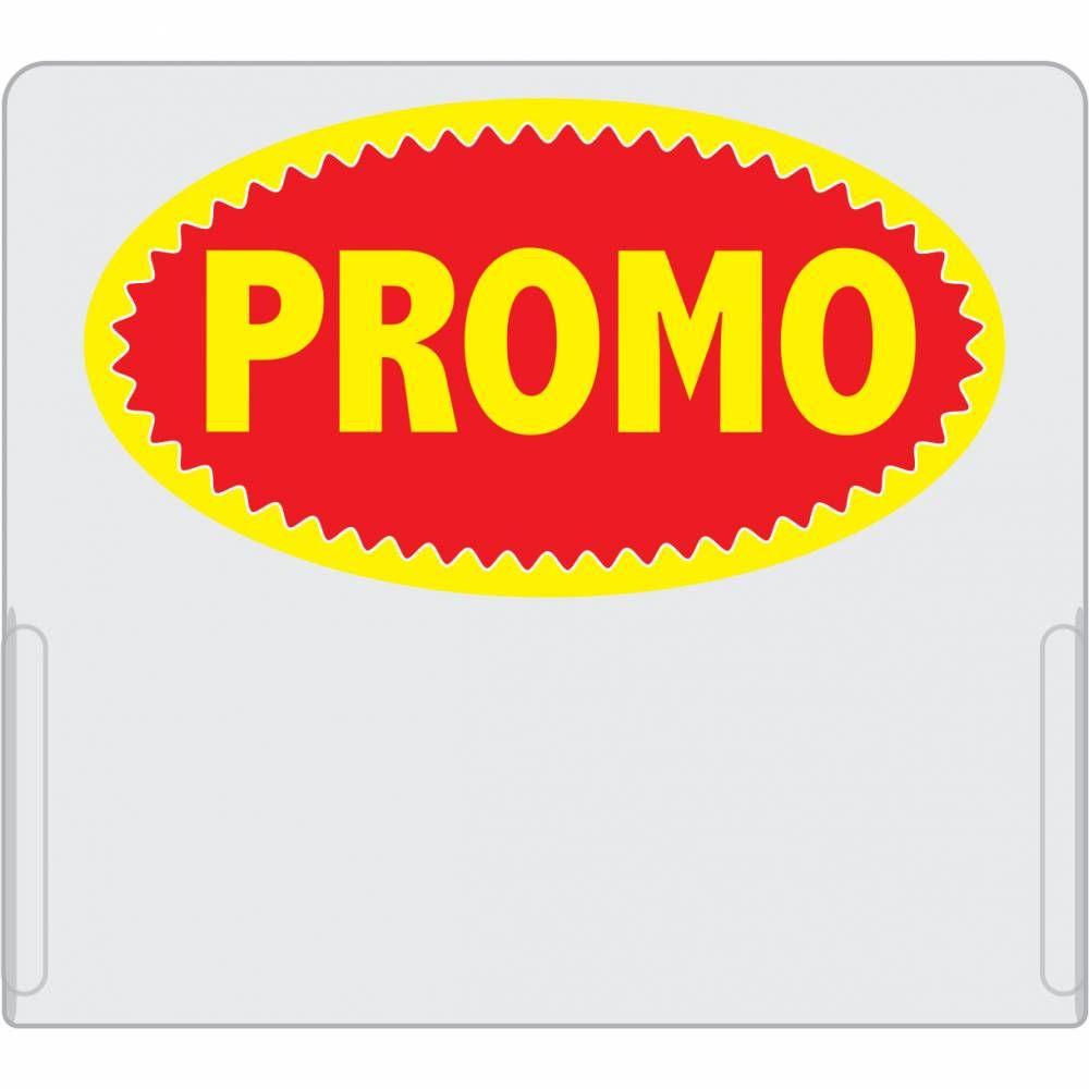 Casquette PM Promo pour étiquette perforée Dynamik - par 10