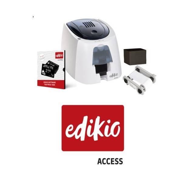 Imprimante étiquettes de prix - Edikio ACCESS - Price Tag Solution (Gar. 1 an)