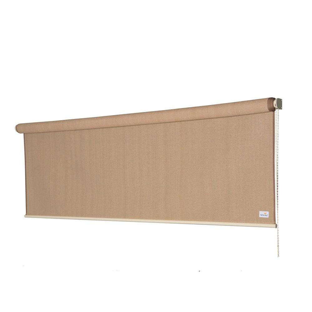 Store enrouleur - 240 x 298 cm - beige