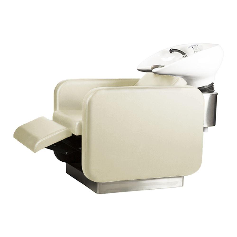 Bac à shampoing crème - jean claude olivier - Coiffeur Barbier (photo)