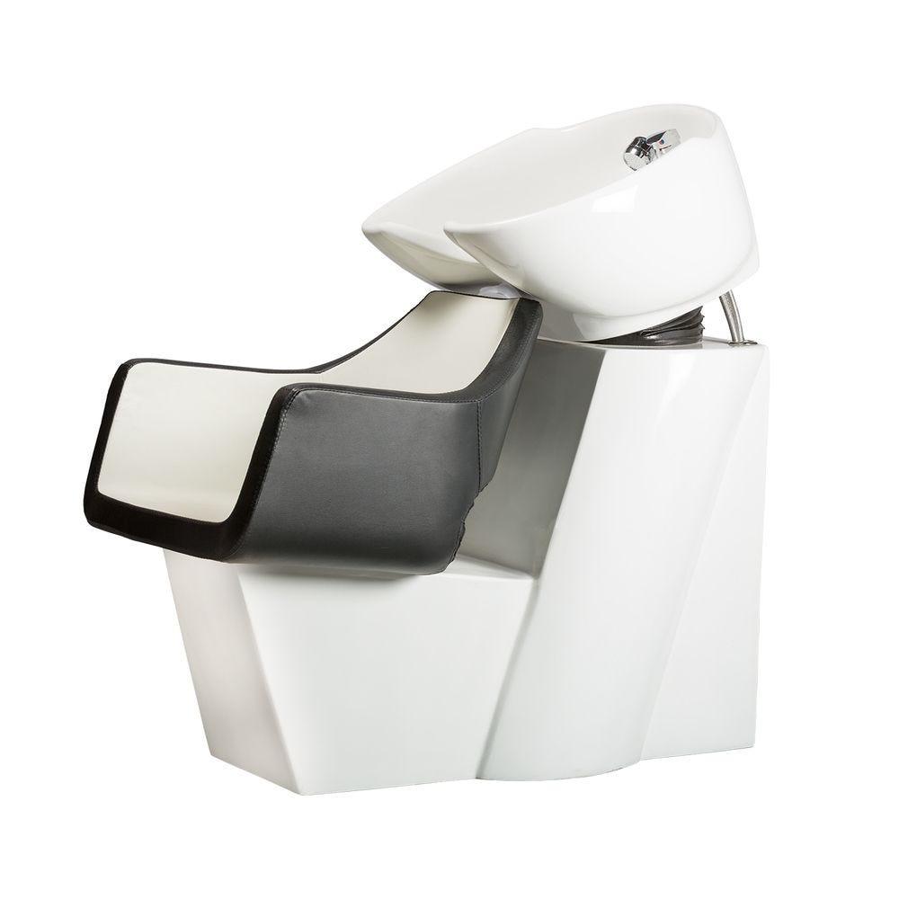 Bac à shampooing air line - blanc
