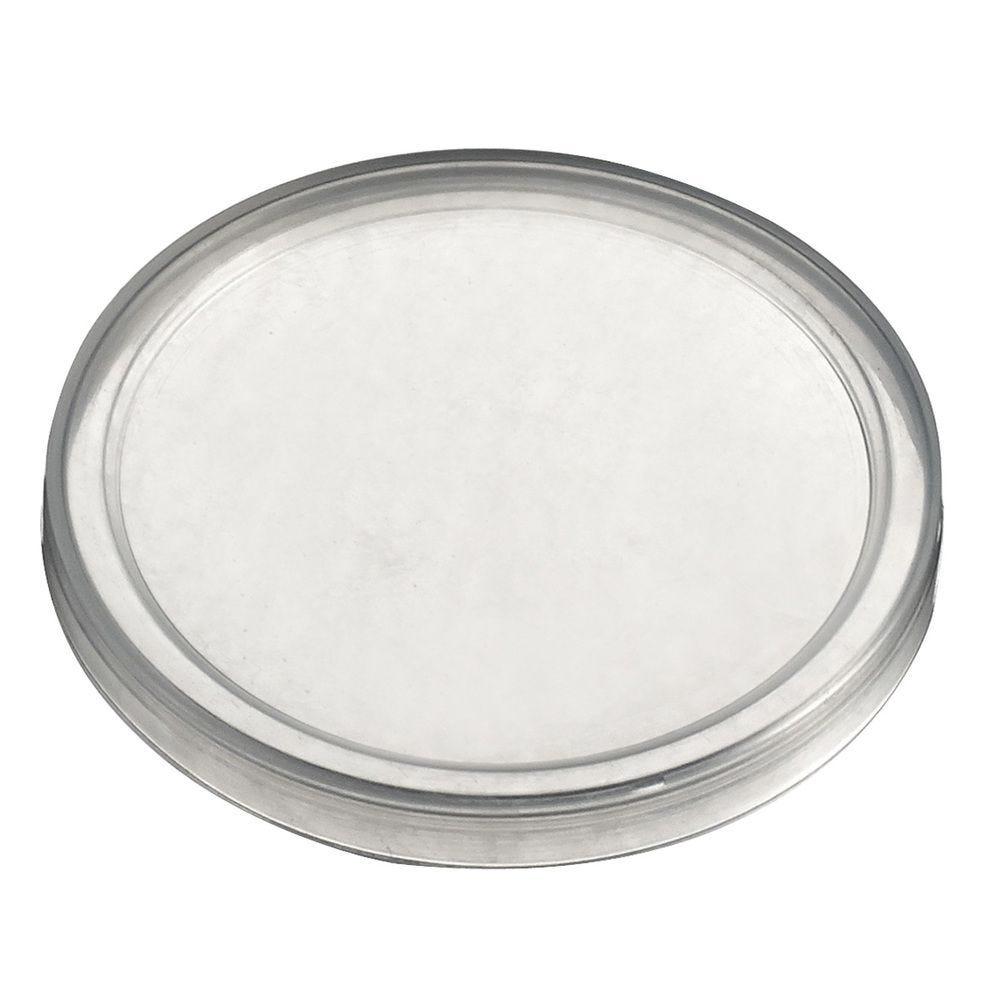 Couvercle translucide pour pot 4 et 7 cl - par 2000