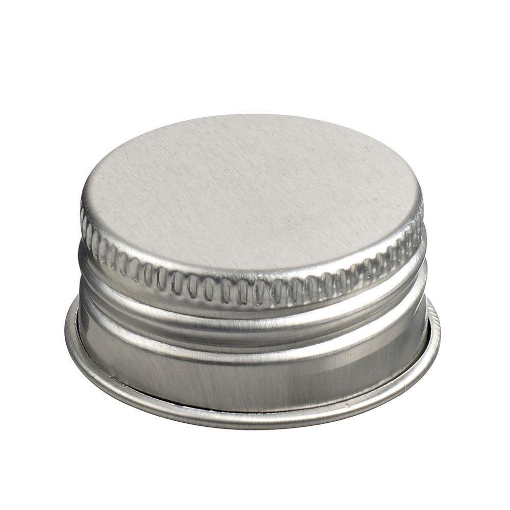 Bouchon aluminium pour flacon 150/250 ml - par 5000