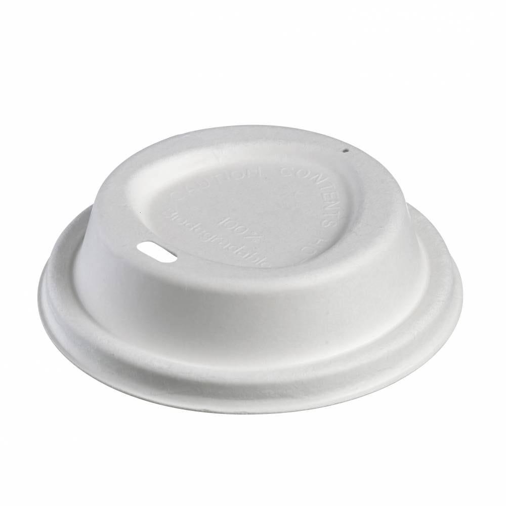 Couvercle pulpe de canne pour gobelet 35 et 47 cl - par 1000