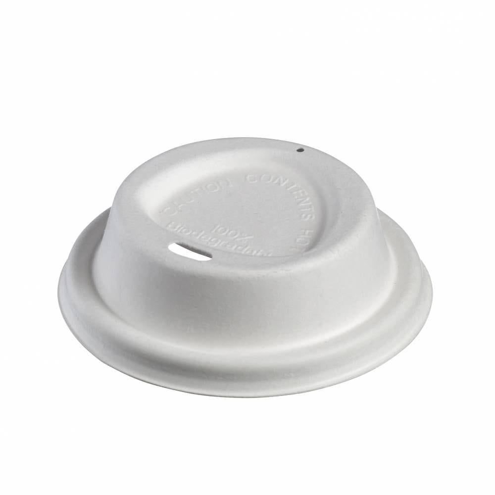 Couvercle pulpe de canne pour gobelet 20 et 25 cl - par 1000