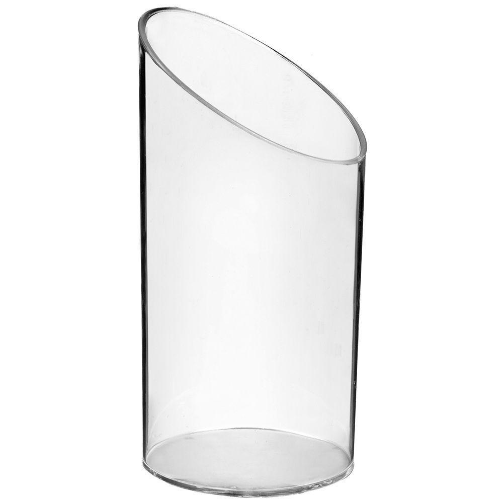 Tub' tronqué transparent - par 200