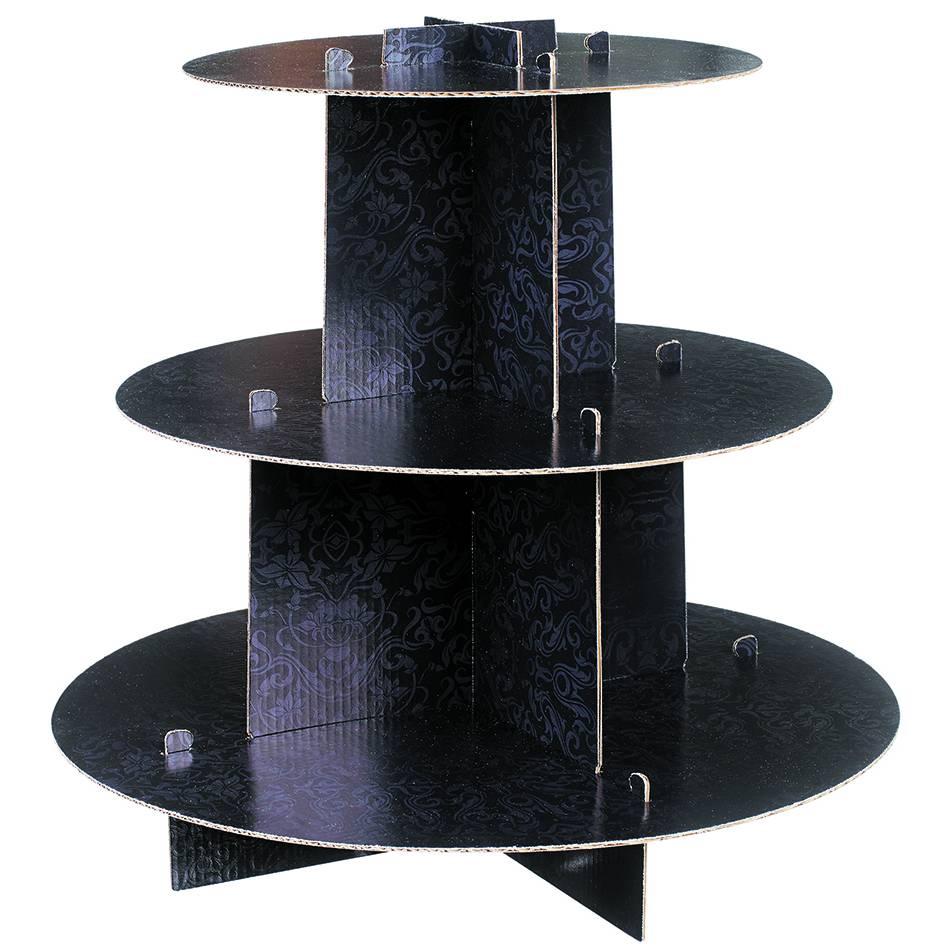 Display Buffet carton grand modèle par 2 C&C - par 24