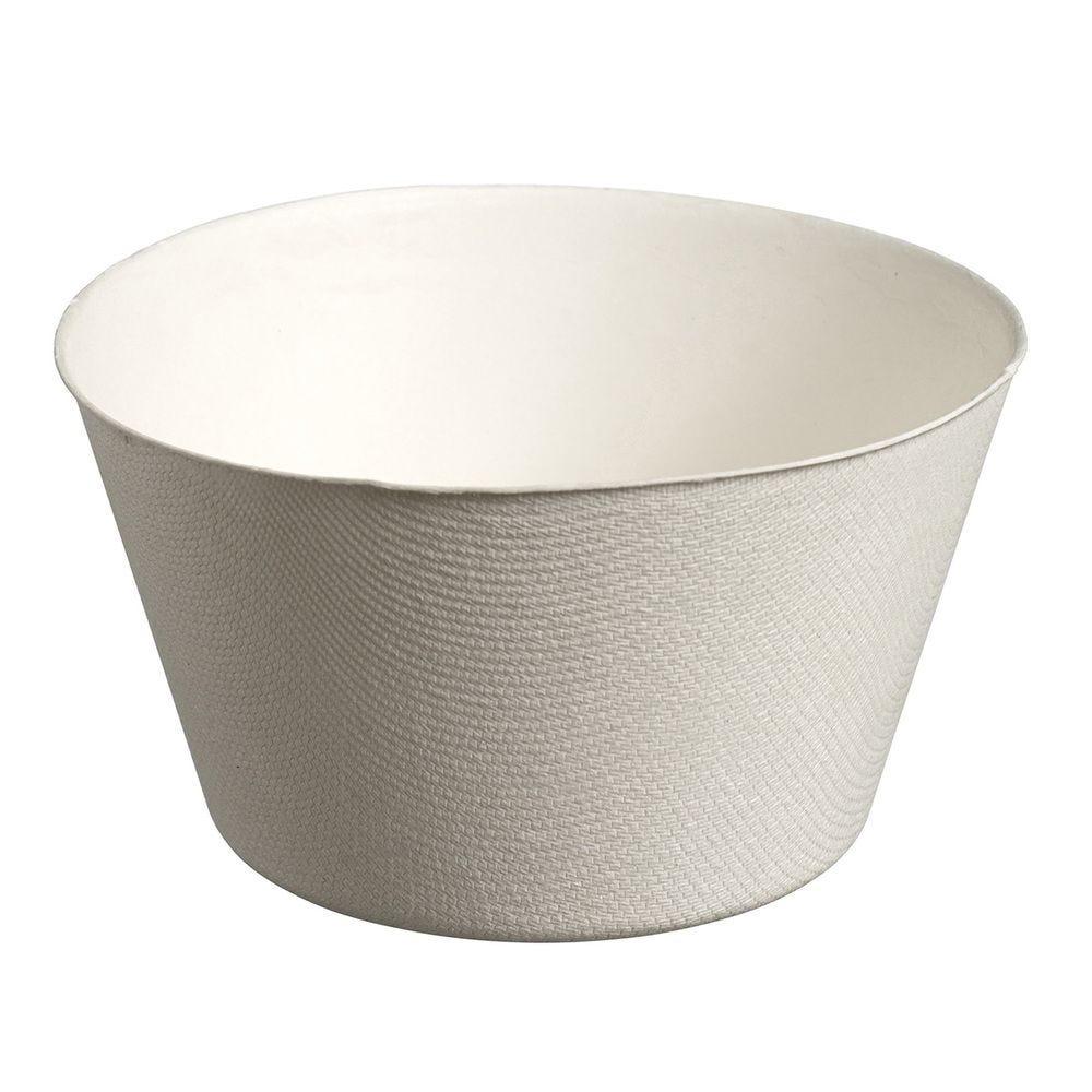 Pot Authentik pulpe de canne 475 ml Ø117 h 65 mm par 24 - par 240