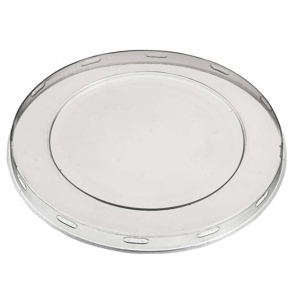Couvercle PP pour Pot Authentik pulpe de canne 475 ml - par 240