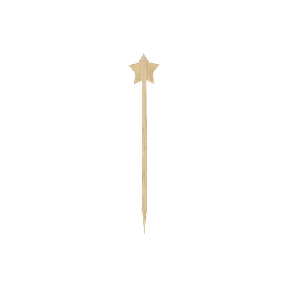 Pique étoile 100 mm par 200 C&C - par 2000