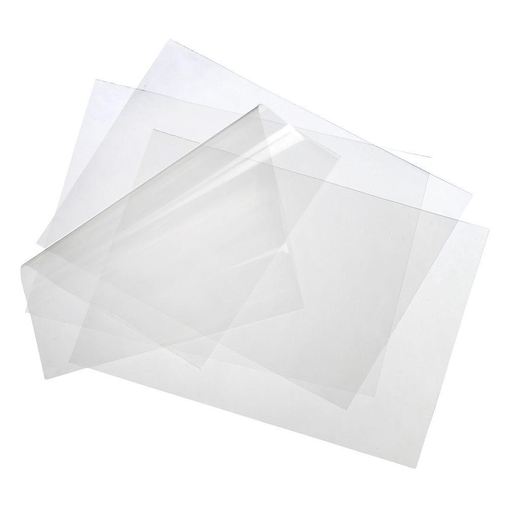 Film de protection PP pour boîte Modulo fond amovible 250 mm - par 100