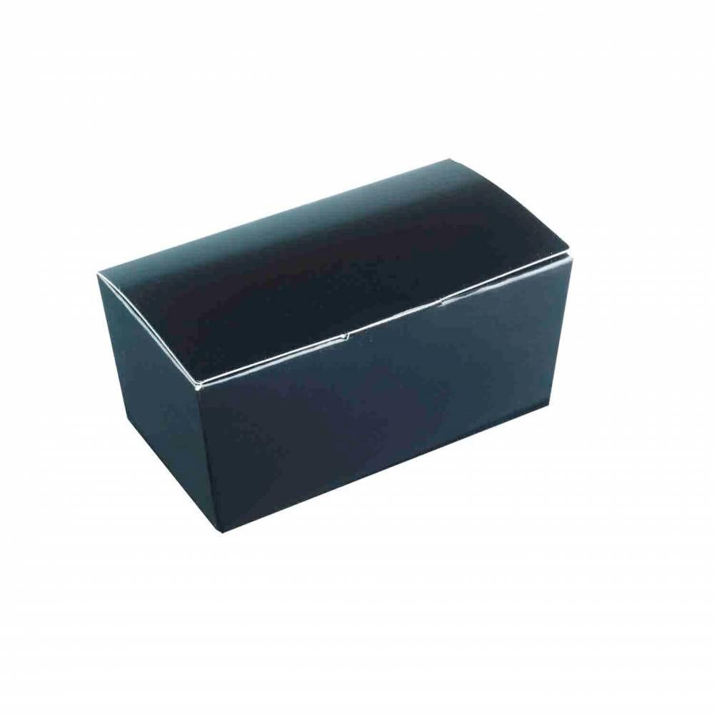 Ballotin 250g Noir 11,2 x 5,8 x 6 cm - Par 25