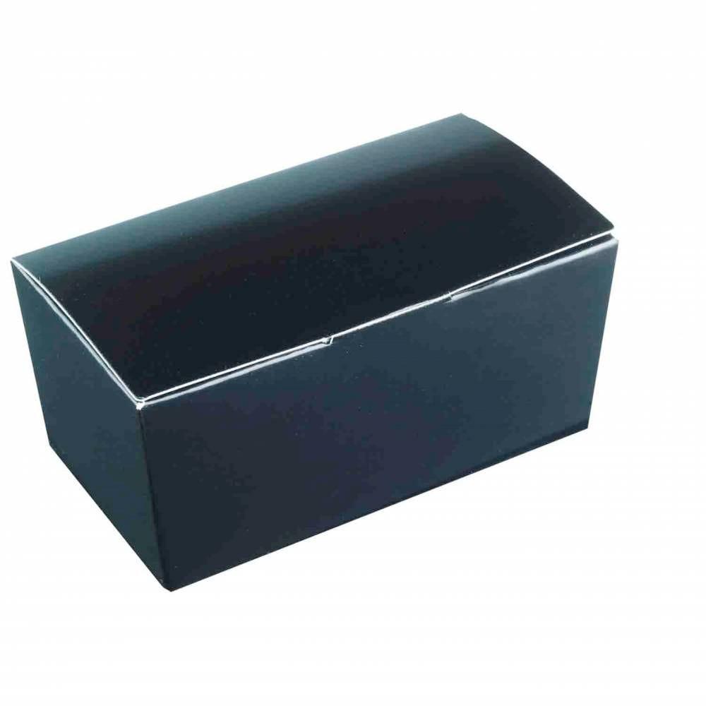 Ballotin 500g Noir 14,5 x 7,5 x 7 cm - Par 25